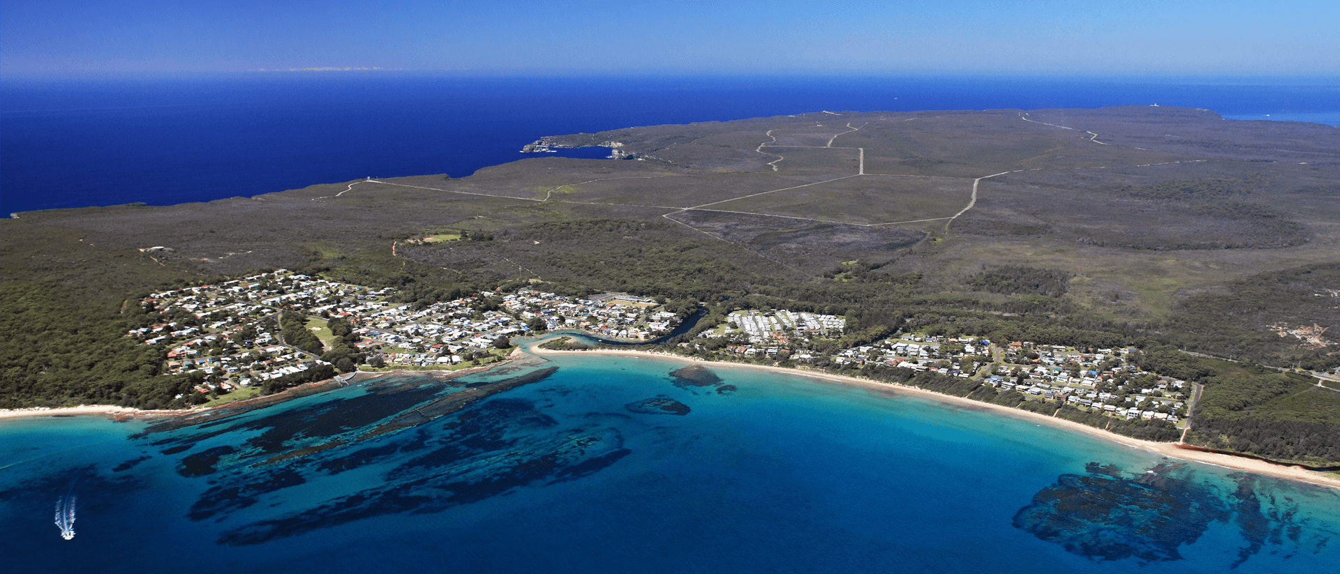 Currarong Aerial Photo