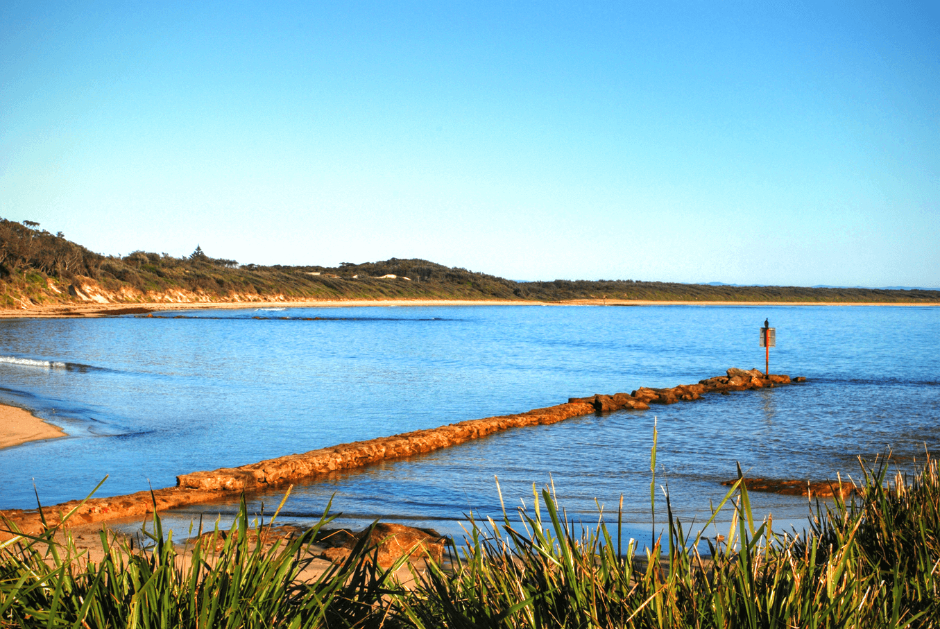 Currarong Ocean Pool