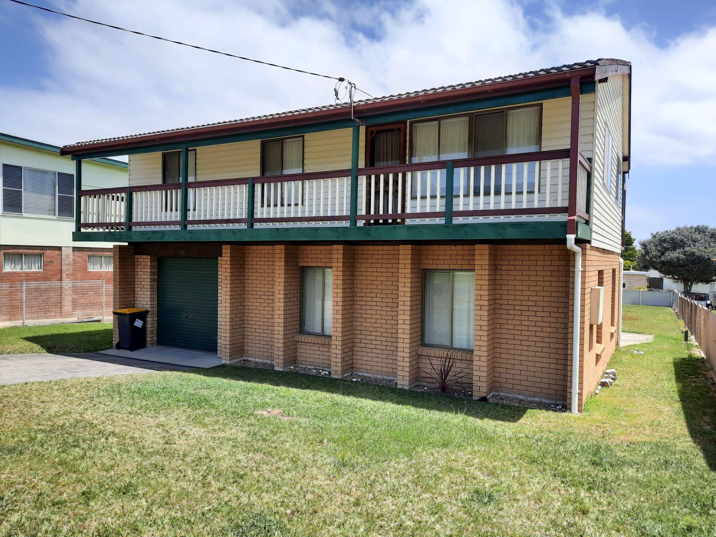 45 Gerringong Street, CURRARONG NSW 2540